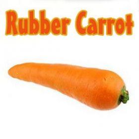 """""""Морковь"""" (резиновая)"""