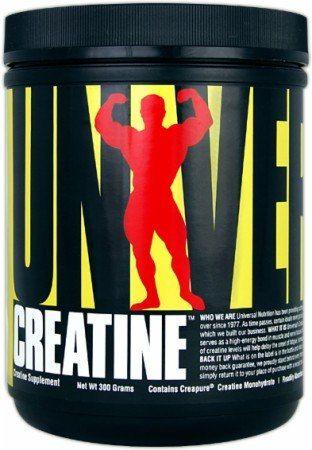 Universal Nutrition - Creatine