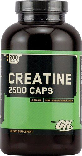 ON - Creatine 2500 Caps