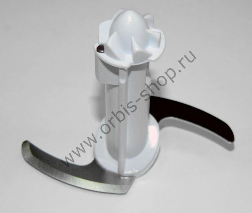Нож блендера Philips, серый, малый
