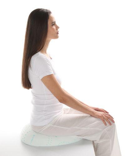 Ортопедическая подушка-кольцо на сидение Trelax Medica (Bielastic).