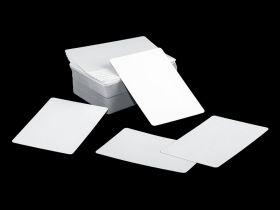 Комплект белых карт для разработки настолок.