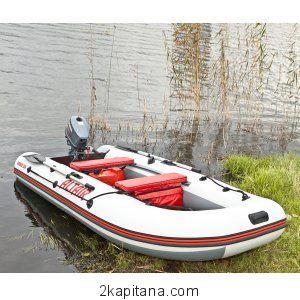 Лодка надувная ПВХ Altair Sirius 335 Ultra