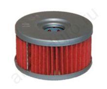 Масл. фильтр HI FLO HF136(Х319,SF3006)