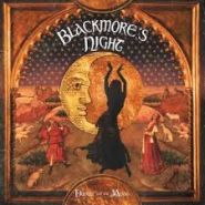 BLACKMORE'S NIGHT Dancer And The Moon (CD+DVD)