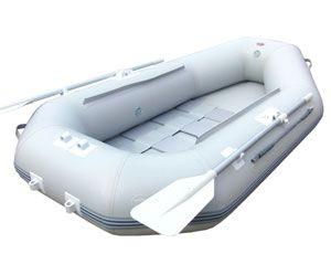 Надувная лодка Badger Lake Line 200
