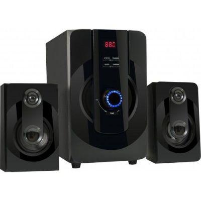 Акустическая 2.1 система Blaze M40 Pro 40Вт, Bluetooth, FM,MP3,SD/USB