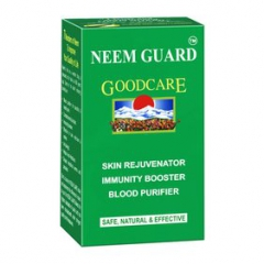 НИМ ГАРД КАПС. (GOODCARE NEEM GUARD CAPS)