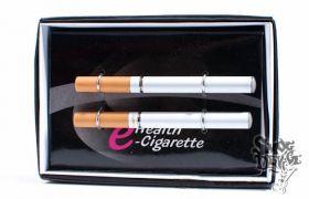 Электронная сигарета  Cigarette белая 2 шт(белая)