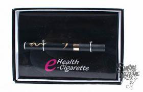 Электронная сигарета E Cigarette черная 1 шт