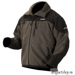 Куртка флисовая FRABILL FXE WINDPROOF FLEECE JACKET