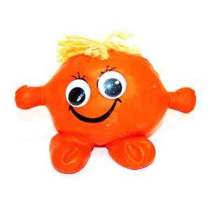КОЛОБОК (оранжевый)