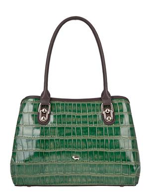 54d64b941ceb Сумка зелёного цвета - купить сумку зелёного цвета