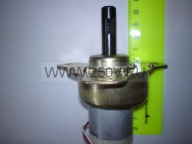 Мотор-редуктор для стабилизатора Sassin