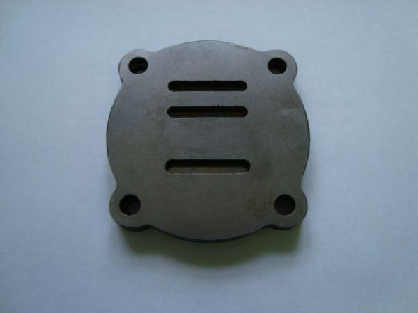 №27 Клапанная плита в комплекте LB40