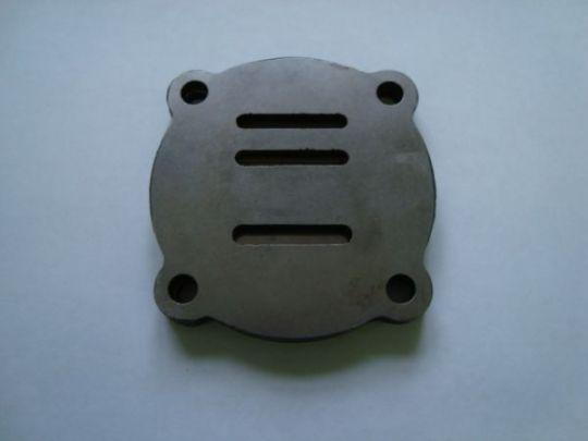 №25 Клапанная плита в комплекте LH20