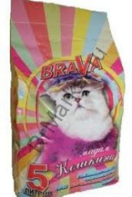 Brava ( Брава ) Мадам Кошкина для длинношёрстных кошек