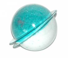 Форма для бомбочек Сфера большая (набор)