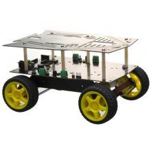 Cherokey 4WD (мобильная платформа)