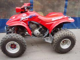Honda FOURTRAX 300EX
