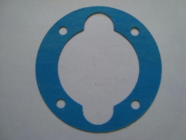 №30 Прокладка клапанной плиты LB50