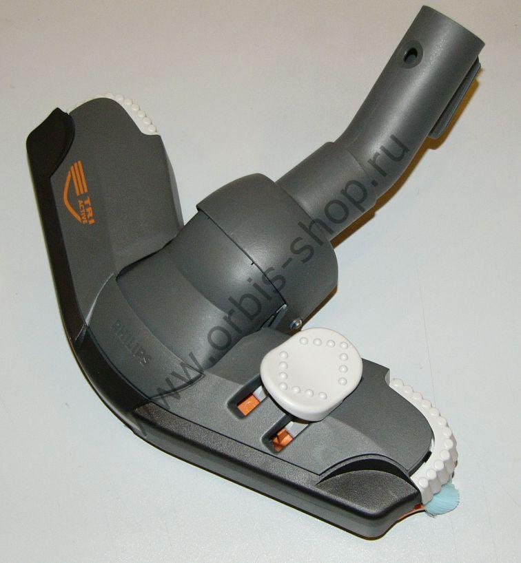 Щетка для пылесоса Philips, Tri-Active (32мм)