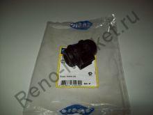 Подушка (опора, втулка) переднего стабилизатора (MeganeI) Sasic 4001475 аналог 7700784170