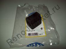 Подушка (опора, втулка) переднего стабилизатора (Clio I,II) Sasic 4001539 аналог 7700798053