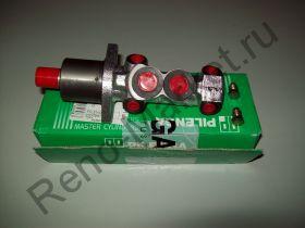Цилиндр главный тормозной в сборе (без ABS) (Symbol) Pilenga hyp6477 аналог 7701204608, 7700793558, 7701204605, 7701204915, 7701349871