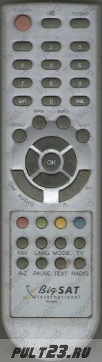 BIGSAT DSR-6600CI Prima