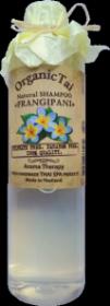 Натуральный шампунь для волос «ФРАНЖИПАНИ» Organic Tai (Органик Тай)