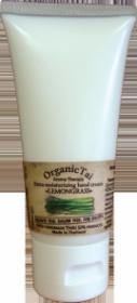 Экстраувлажняющий крем для рук «ЛЕМОНГРАСС» Organic Tai (Органик Тай)