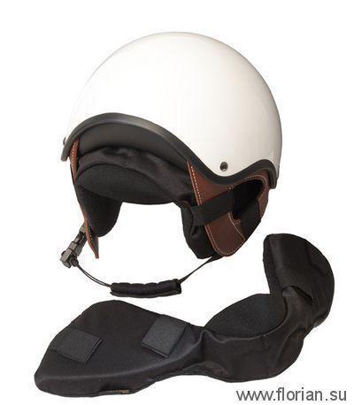 Шлемы и очки