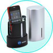 Ультрафиолетовый стерилизатор для мобильных устройств