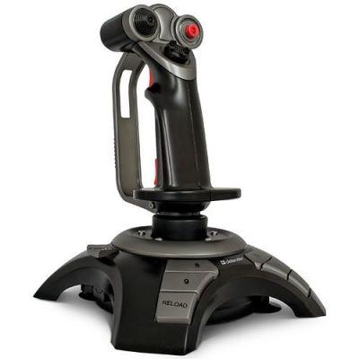 Распродажа!!! Игровой джойстик Cobra R4 4 оси, 12 кнопок, вибрация