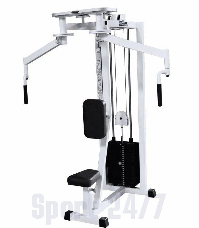 Тренажер - СТ-124 тренажер для мышц груди и задних дельт V-sport