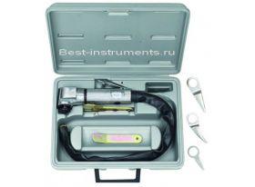 PAT-K0007K Нож пневматический  для срезки стекол с лезвиями в кейсе LICOTA