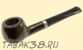 Трубка BPK 62-217 бук straight smooth
