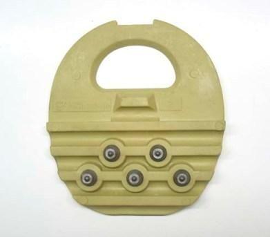 Фильцы W-Combi, пластиковые с 7 шипами