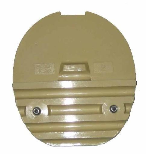 Фильцы W-Combi, пластиковые с 2 шипами