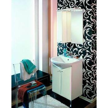 Мебель для ванной комнаты Акватон Джимми 57У