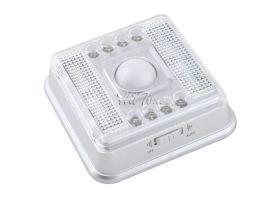 Беспроводной светильник с датчиком движения (день/ночь)