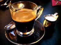 Медовый (Турецкий мед) - десертный кофе в зернах