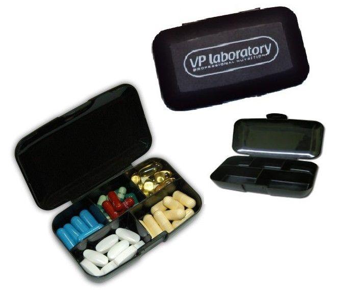 Таблетница VPlab