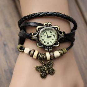 Часы-браслет кварцевые