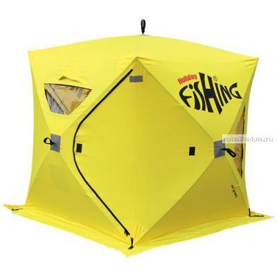 Купить Палатка зимняя Holiday Fishing HOT CUBE 3 (H-10561)