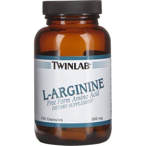 Twinlab - L-аргинин