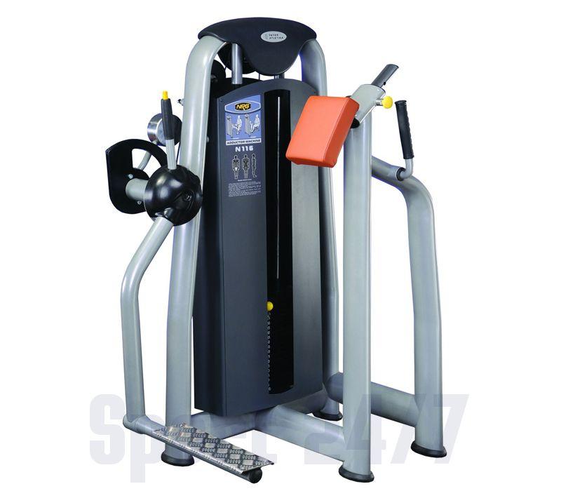 Тренажер - N-116 тренажёр для ягодичных мышц