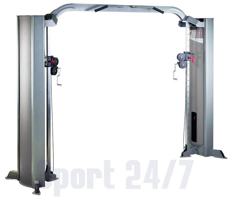 Тренажер - Х103.1 Блочная рамка регулируемая V-sport