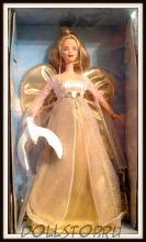 кукла Барби  Вдохновения Ангела из коллекции Avon  -  Barbie Angelic Inspirations Singing Dove